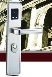 E08遥控、感应卡竞博首页锁
