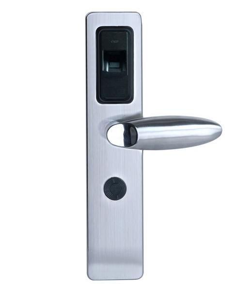 盾霸指纹锁
